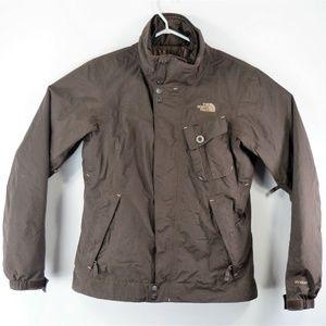 The North Face Womens Medium Hyvent Winter Jacket